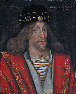 James King of Scots, I
