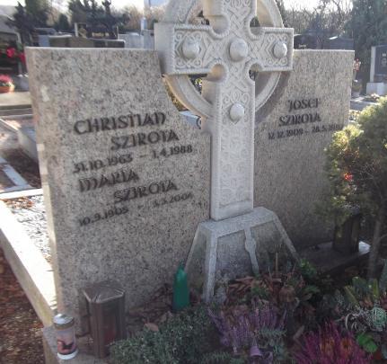 Christian Szirota