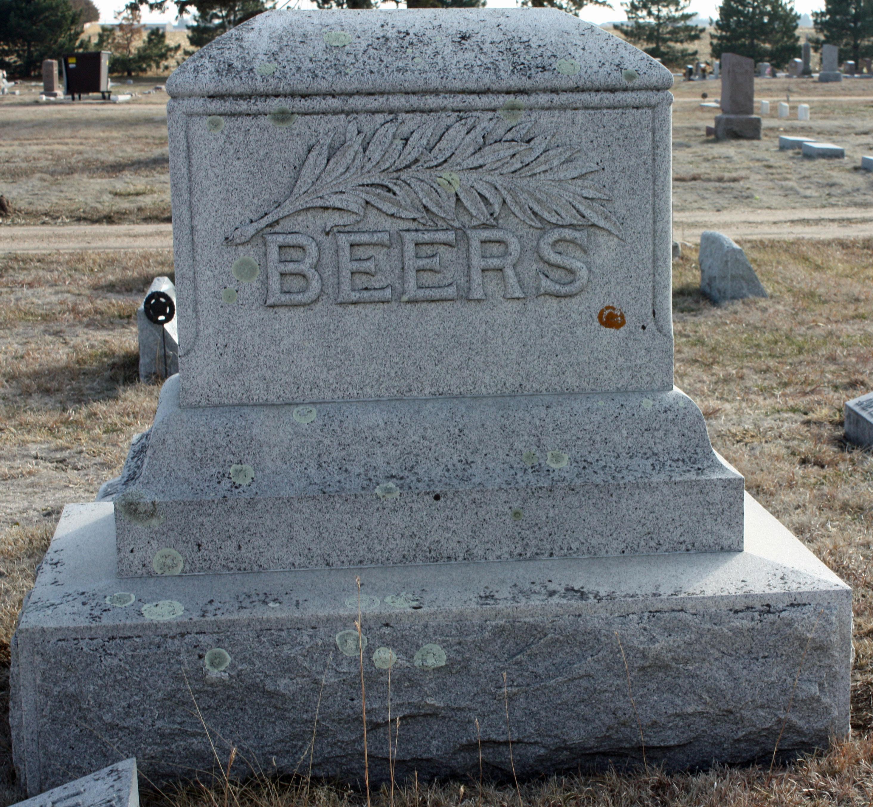 Hendrick W. Beers