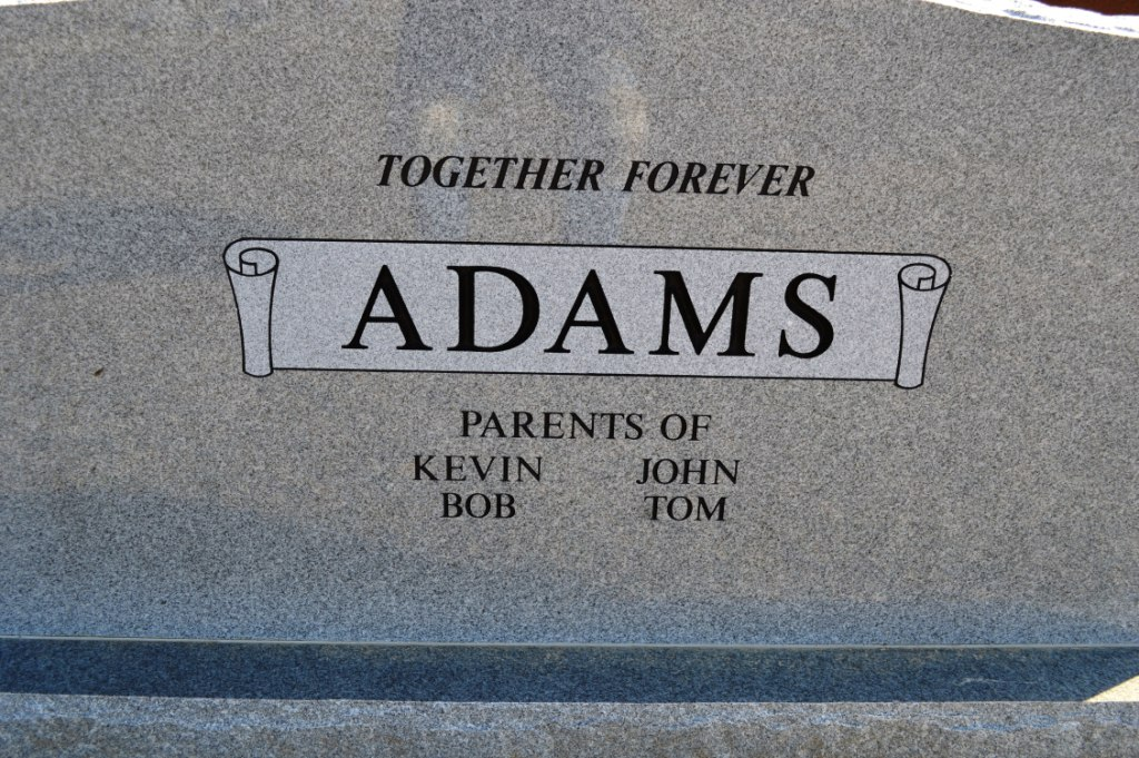 Thomas E Tom Adams, Jr