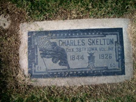Charles Skelton