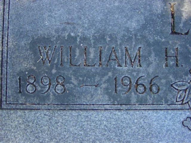 William H Loomis