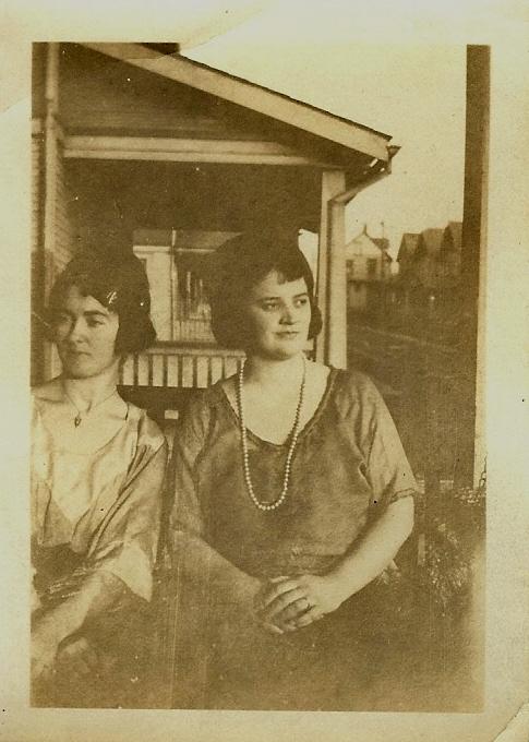 Anna Olga <i>Weigel</i> Steinmeyer