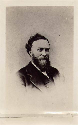 Frederick A DeWolf