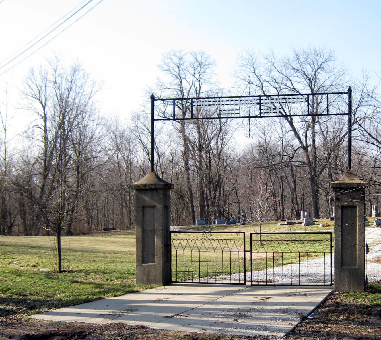 Waveland Presbyterian Cemetery
