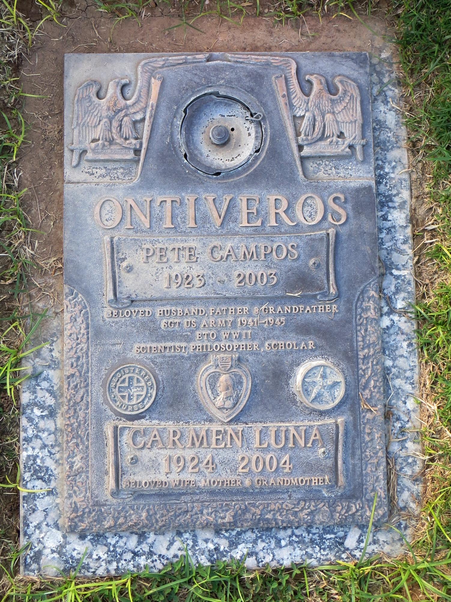 Carmen Luna Ontiveros