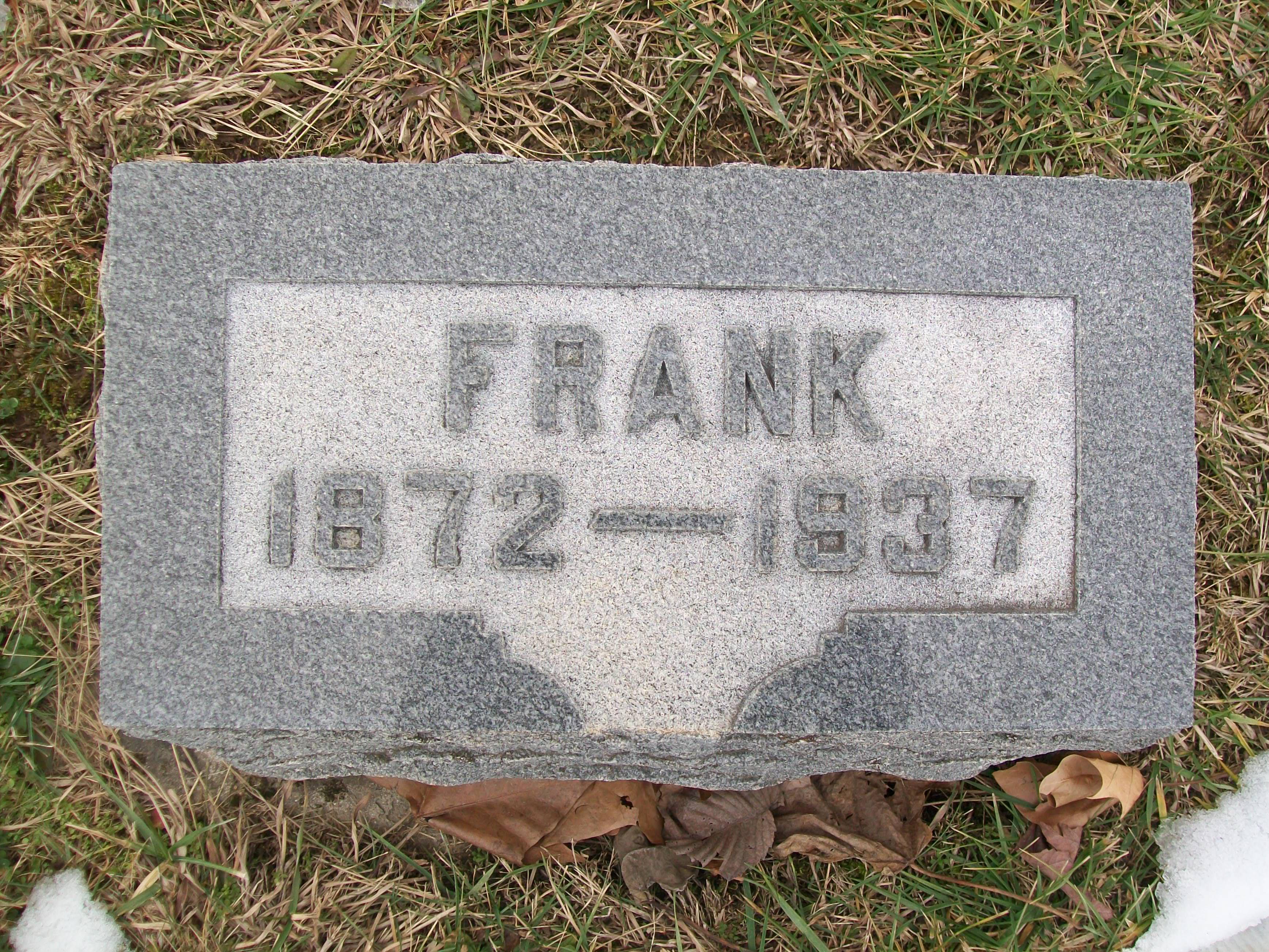Frank Gardner