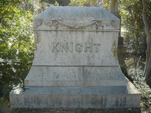 Charles Knight Adams