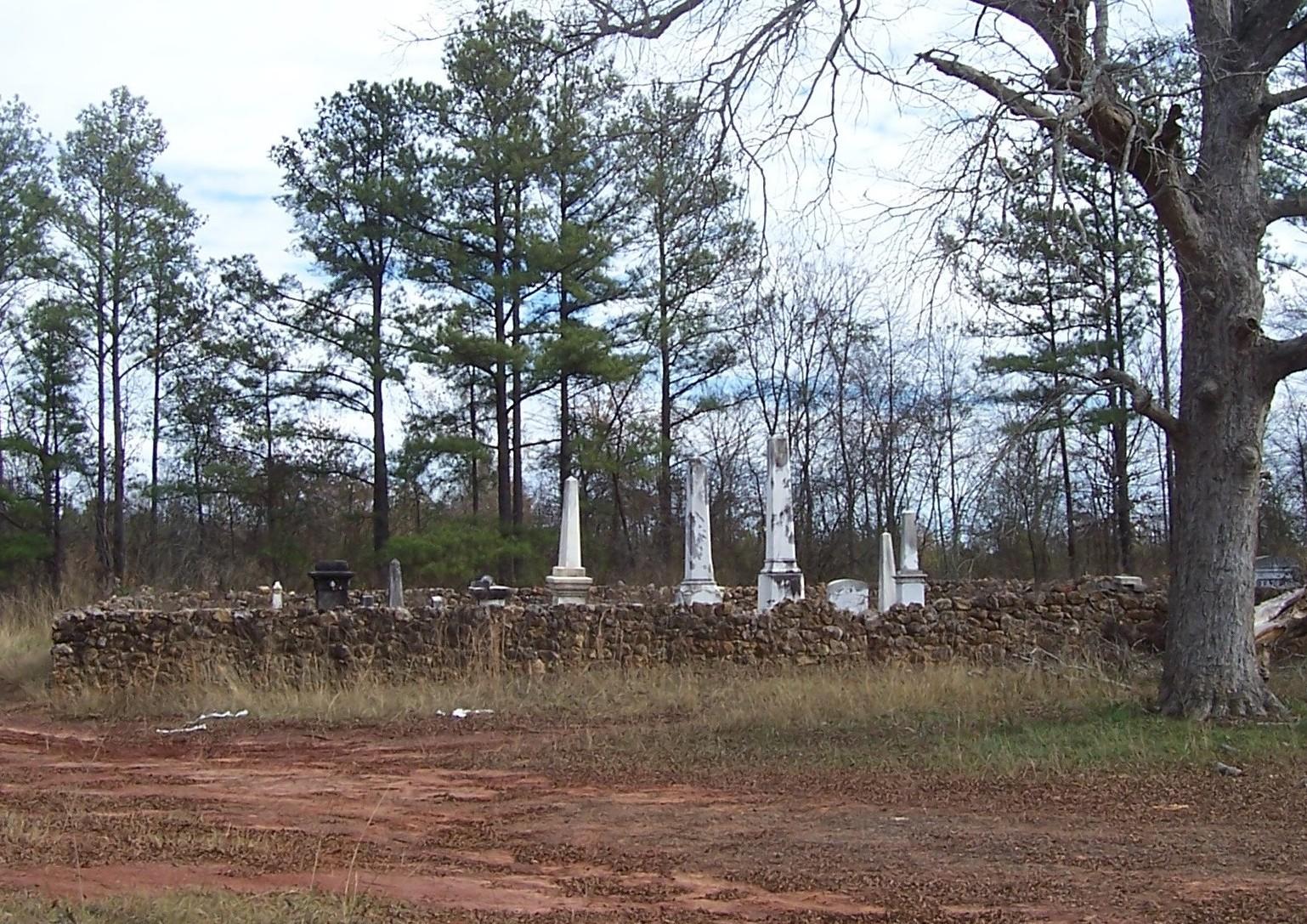 Walker Cemetery