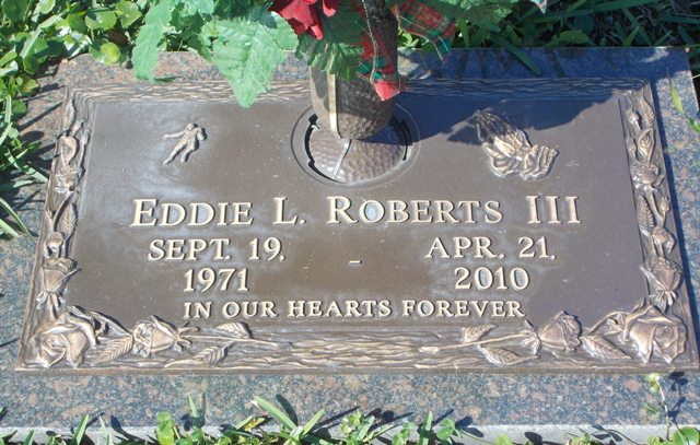 Eddie L. Roberts, III