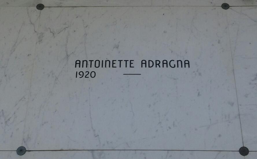 Antoinette Adragna