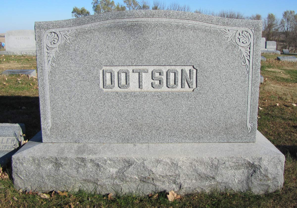 George Snyder Dotson