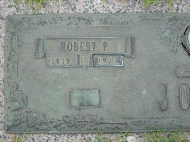 Robert P. Joyce