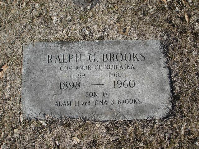 Ralph Gilmour Brooks