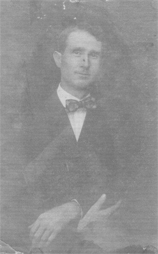 Carl Allen Robbins