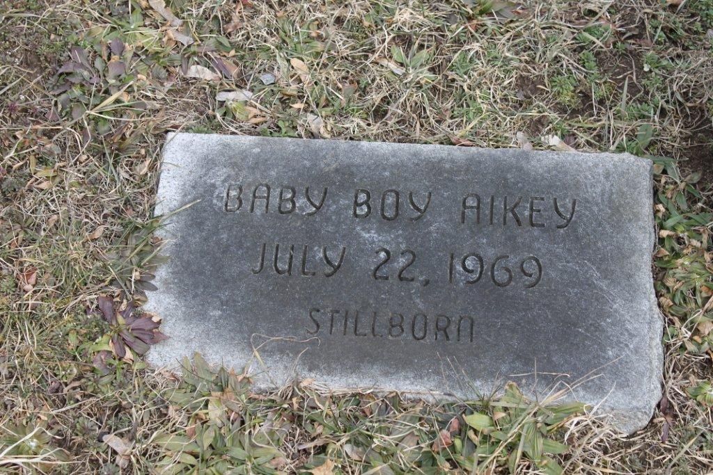 Baby Boy Aikey