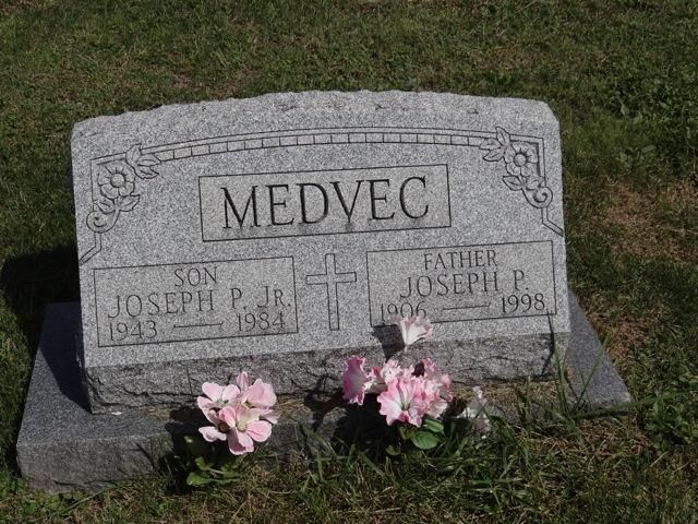 Joseph P. Medvec