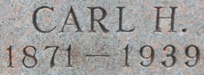 Carl Hezekiah Bean