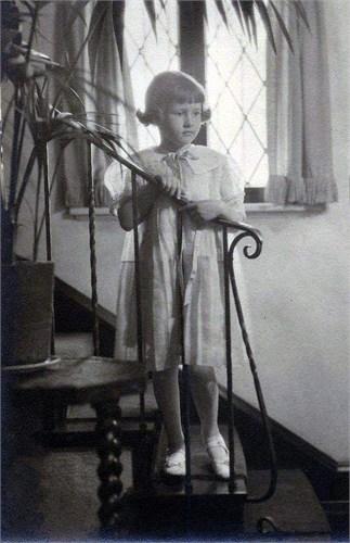 Anne Elizabeth Newell