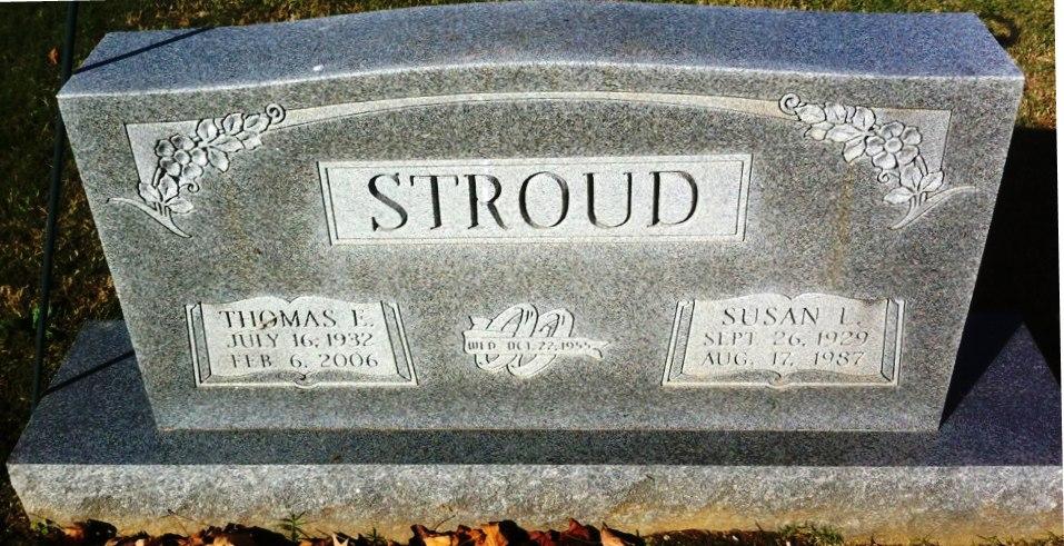Thomas Edmon Stroud