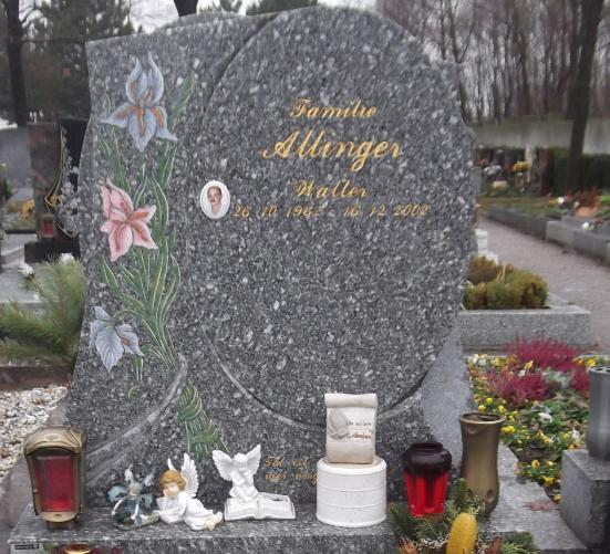 Walter Allinger