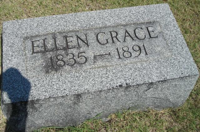Ellen <i>Guinnee</i> Grace