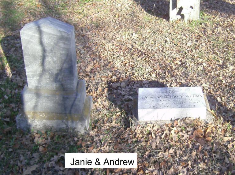 Mary Jane Janie <i>Wasson</i> Weems