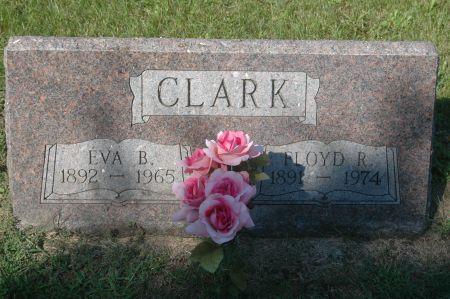 Eva Belle <i>Flack</i> Clark