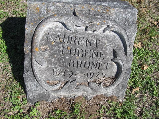 Laurent Eugene Brunet
