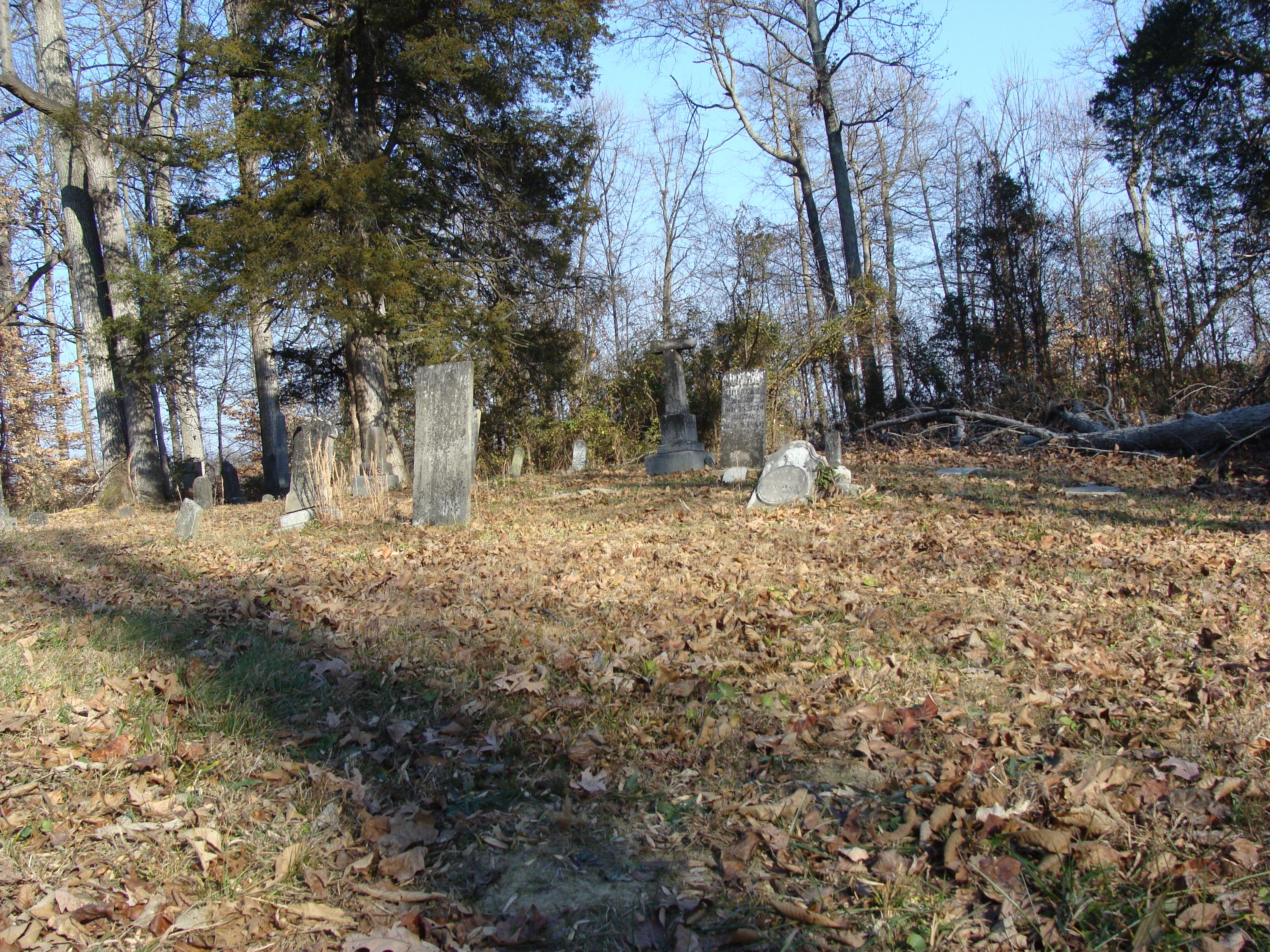 Gorrell Cemetery