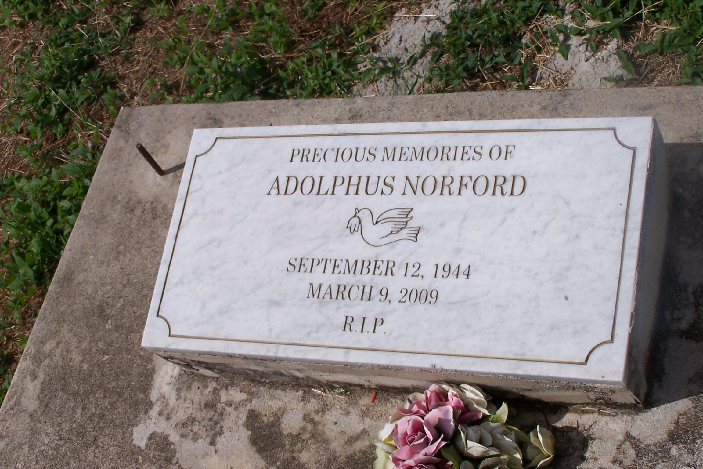 Adolphus Norford