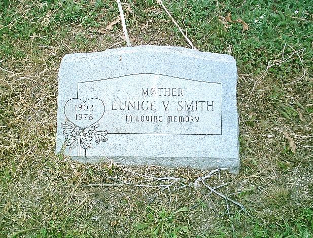 Eunice V. Smith