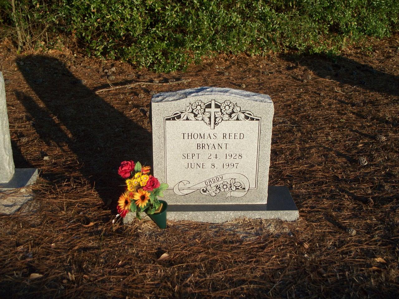 Thomas Reed Bryant