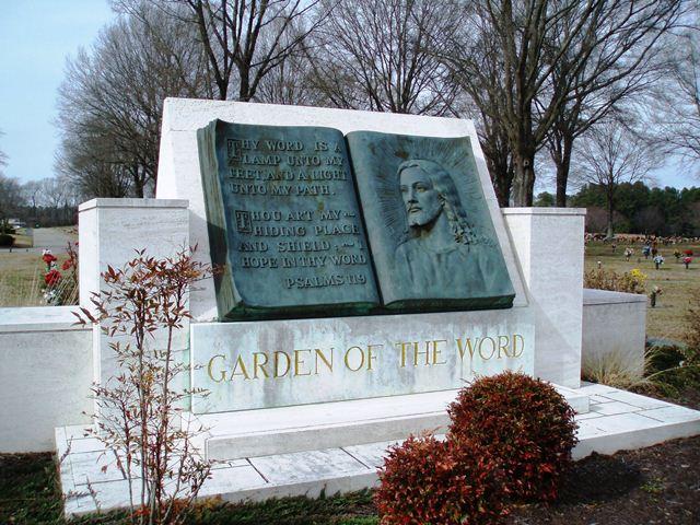 Chesapeake Memorial Gardens