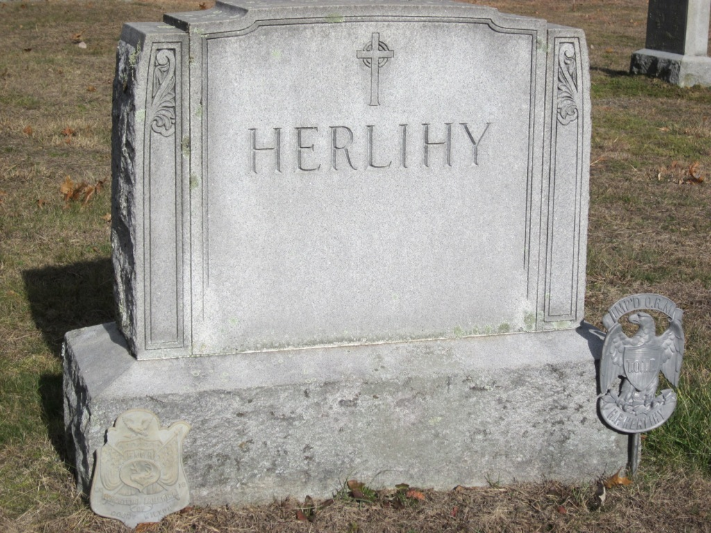 Edith May Herlihy