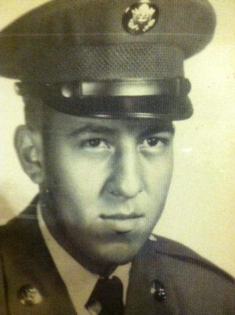 SPC Adolfo Aguilar, Jr