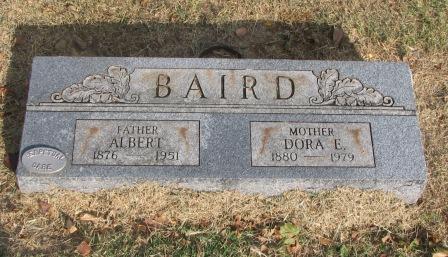 Albert Baird