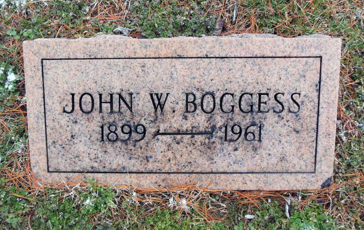 John W. Boggess