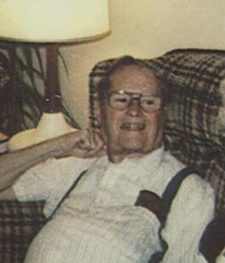 Donald Burns Agnew