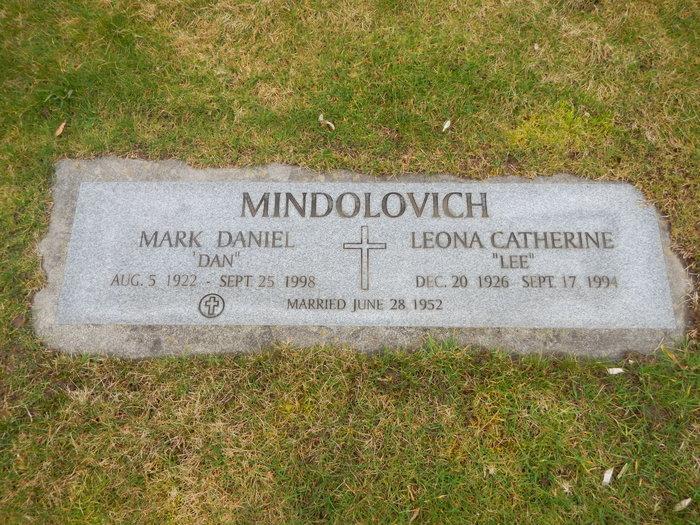 Mark Daniel Mindolovich