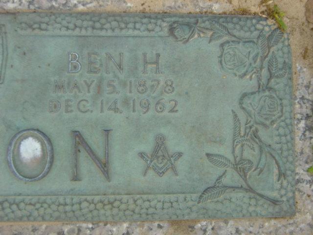 Ben H. Emerson