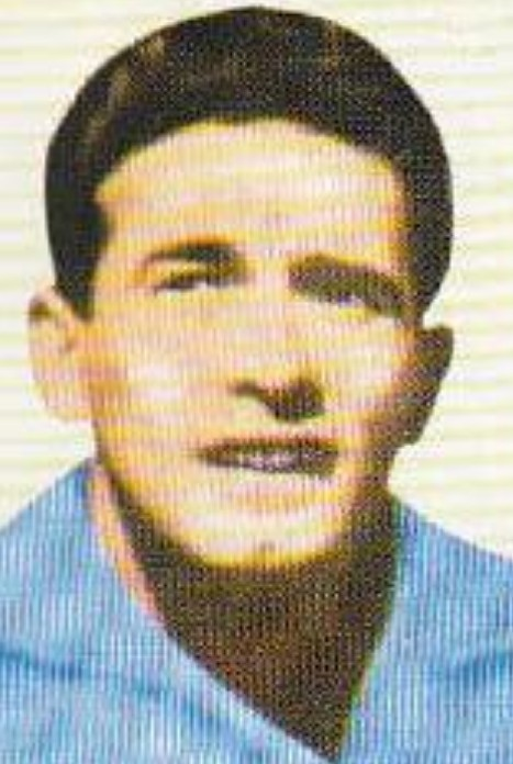 Pedro Cubilla