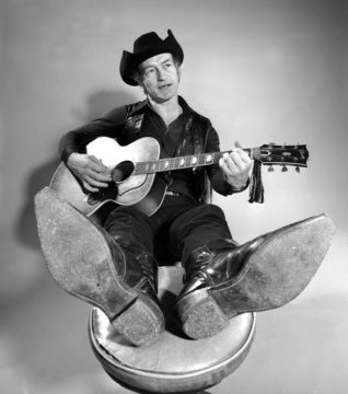Tom Stompin' Tom Connors