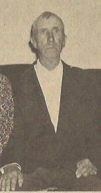 John Christ Albrecht