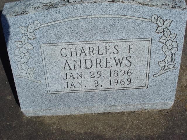 Charles F. Andrews