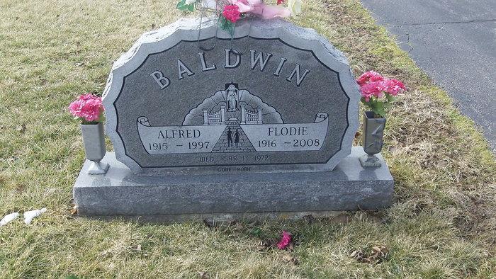 Alfred James Baldwin