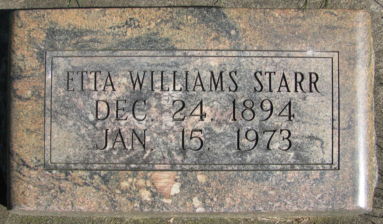 Viola Starr