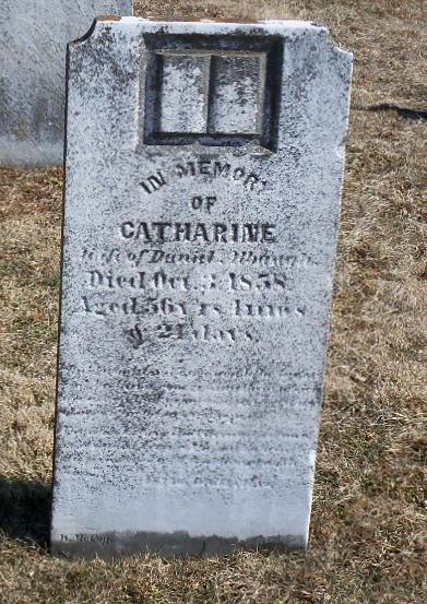 Catherine Albaugh