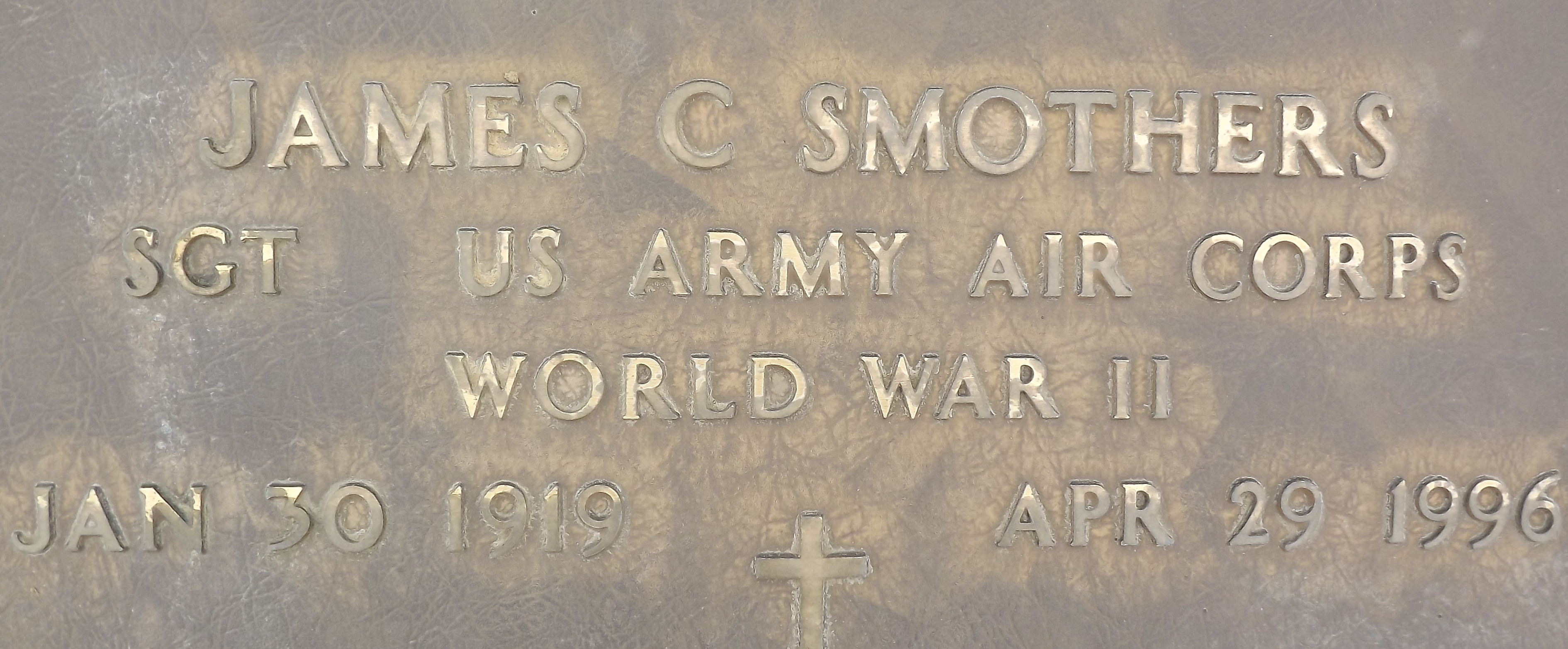 James C. Smothers