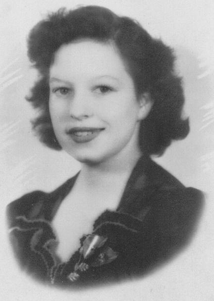 Virginia Lee Ginger <i>Shelby</i> Antle Beatty